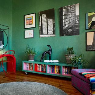80s Art Deco home - Bridgeport Chicago