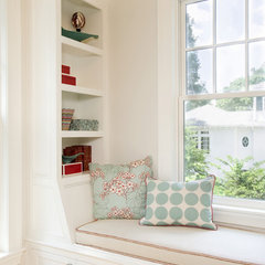 traditional home office by Lou Lou's Decor