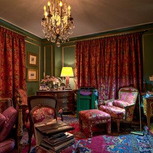 A Chicago Pre-War Apartment With Parisian Panache