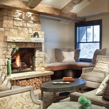 A Mt. Crested Butte Penthouse