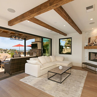 A Rustic Touch in Bressi Ranch