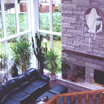 Abrams Residence
