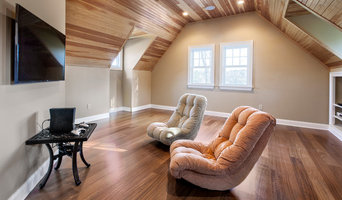 Acacia Wide Plank Floors in Edgmont Delaware Country