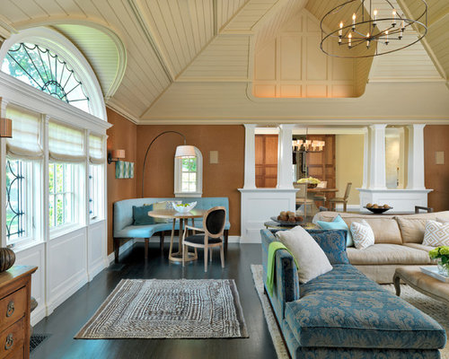 Best Tan Couch Design Ideas Amp Remodel Pictures Houzz