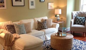 Best Interior Designers And Decorators In Alexandria VA