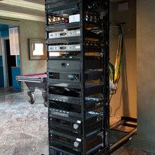Stereo Storage