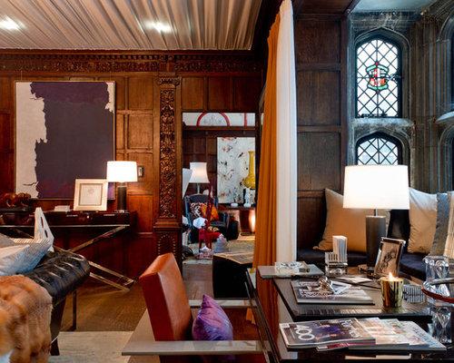 Ralph lauren style design ideas remodel pictures houzz for Ralph lauren nyc office