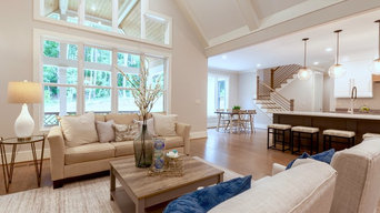 Alpharetta Home Staging - Anew Home