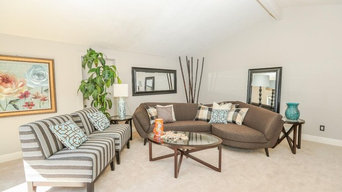Altherson Transitional Home Design