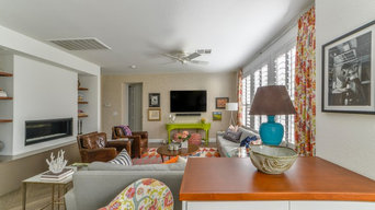 Amber Hills Redesign - Family Room