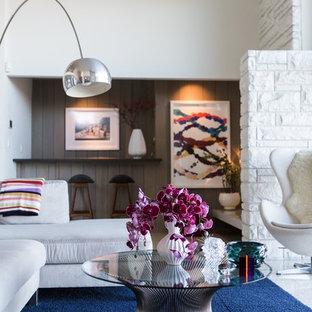 Amesbury Residence/ Los Feliz