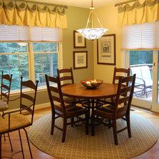 Family Room by Meredith Ericksen