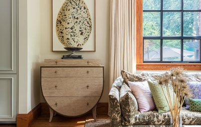 How to Choose a Paint Color You Can Live With
