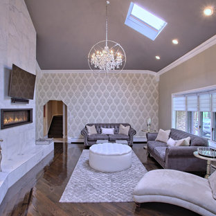 Arden Heights Transitional Renovation