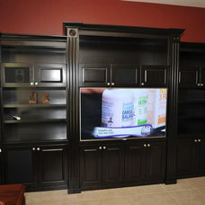 Traditional Family Room by Lift and Stor Beds