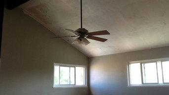 Asbestos Abatement - Acoustic Ceiling