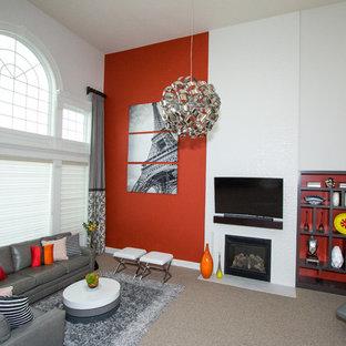 Ashburn Modern Family Home