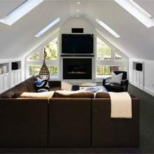 attic space ideas