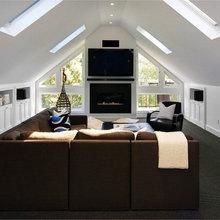 attic space ideas
