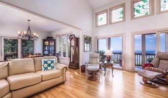 Asheville NC Interiors