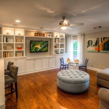 Ashton Woods Atlanta Interiors