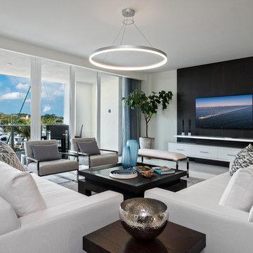 Azure Modern Condominiums