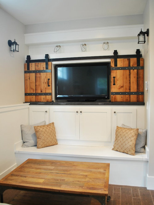 Fixer Upper Hgtv Living Room Ideas besides Add A Dutch Door To Your Home together with Rustic Ranch House Design Texas in addition Post And Beam Living Room Design together with Western Cowboy. on barn style homes with great room
