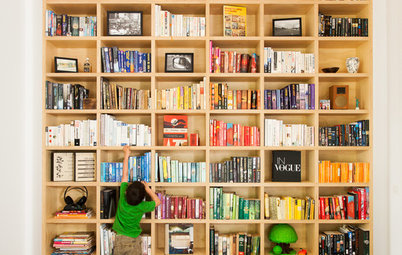 Turn the Page: How to Let Go of Old Books, Magazines and Papers