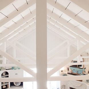 Balboa Beach Cottage interior architeture