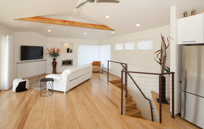 What You Need to Know About Bamboo Flooring