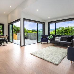 Bamboo Flooring - Whitby, Wellington