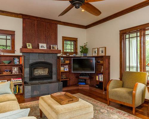 Brilliant Corner Tv Cabinet Design Ideas Remodel Pictures Houzz Largest Home Design Picture Inspirations Pitcheantrous