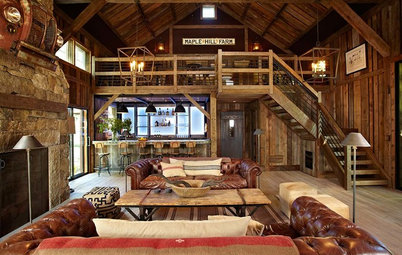 12 Bar-Raising Barns