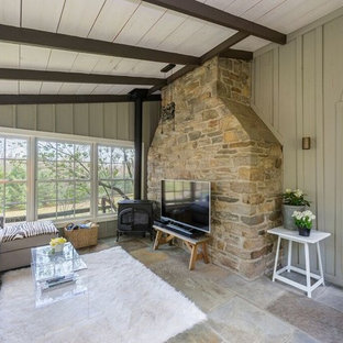 Barn House Project
