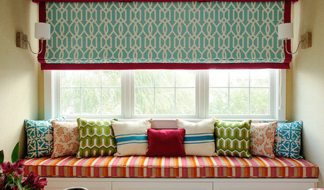 How to Turn Your Window Into a Stylish Design Statement
