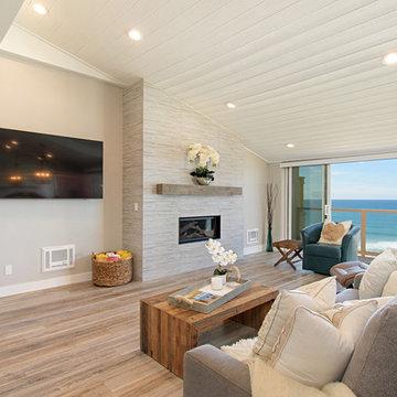Beach House Remodel