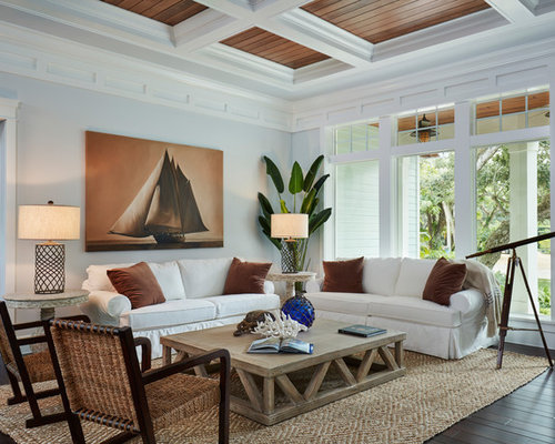 Houzz | Family Room Design Ideas & Remodel Pictures