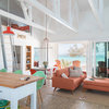 Houzz Tour: From Ramshackle Beach Shack to Storm-Resilient House