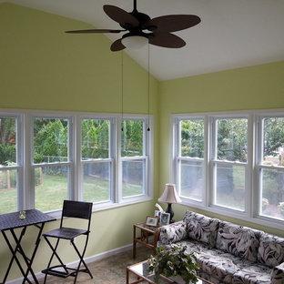 Beachy Sunroom Addition | Monmouth County, NJ