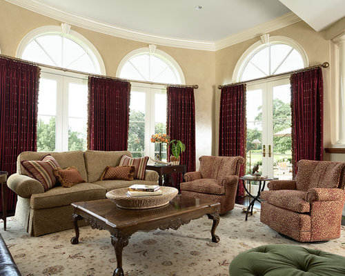 Curtains Ideas burgandy curtains : Burgundy Curtains Ideas, Pictures, Remodel and Decor