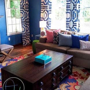 Beechwood Lane Family Room