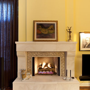 Beekman Place Fireplace Remodel