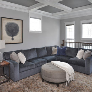 Bell Single Family Transitional