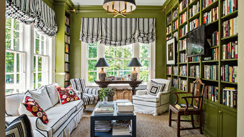 Belle Meade Classic Style Home Renovation - 2