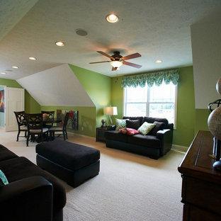 Belmont Covington Custom Home Build