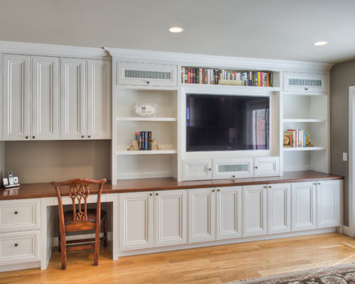 Entertainment Center Cabinets Ideas, Pictures, Remodel and ...