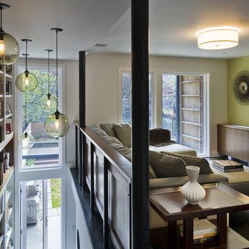 Bergen Street Residence