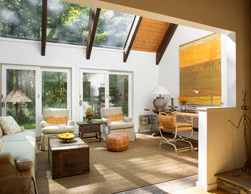 Berkshire country home