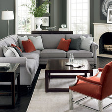 Contemporary Sofas by Good's Home Furnishings
