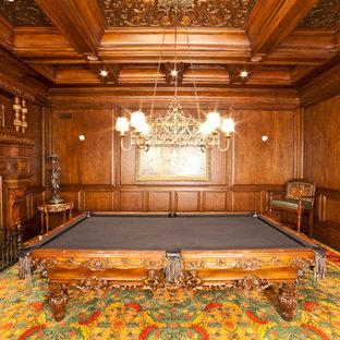 Billiard Room NJ